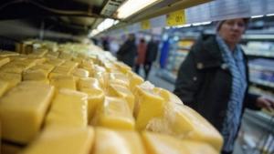Россия, Украина, сыр, продукты, ввоз, запрет, санкции