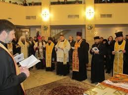 архиепископ Черновицкий и Хотинский УАПЦ владыка Герман, УАПЦ, новости, Украина, Томос