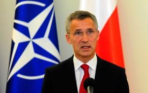столнберг, нато, евросоюз, разведка, гибридная война