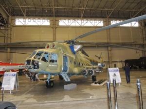 Укрооборонпром, испытания МИ-8МСБ, Минобороны Украины, вертолет, авиация Украины