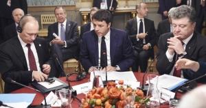 путин, порошенко, политика,общество, донбасс, юго-восток украины