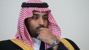 Мухаммед Бен Салман , наследный принц Саудовской Аравии, Сирия, Саудовская Аравия, Путин, война в Сирии