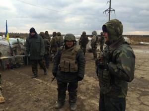 луганская область, армия украины, происшествия, ато, донбасс, юго-восток украины, новости украины