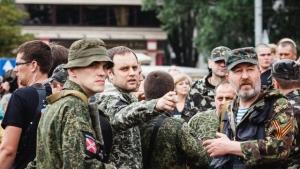 нато, ополчение, лнр, днр, юго-восток украины, донбасс, луганск, донецк, ато. армия украины, общество, происшествие, новости украины