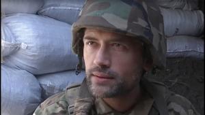 Анатолий Пашинин, Грозовые ворота, ДУК Правый Сектор, новости, Украина, война на Донбассе