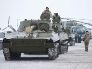 ДНР, Донецк, донецкая республика, ато, украина, донбасс, отвод вооружения