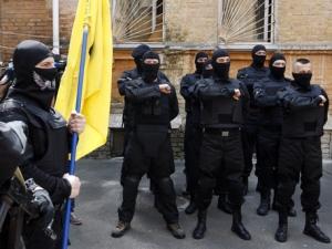 АТО, Иловайск, Азов, батальон, погибли, Донецк, наступление