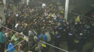 венгрия, австрия, беженцы, мигранты