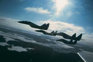 Сирия, Россия, авиация, истребители, вооружение