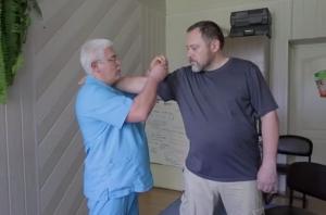 отб, травматология, донецк, инструкция, оказание помощи, ато