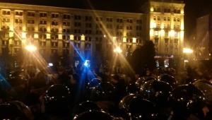 украина, киев, майдан, активисты, мвд, происшествия, общество, видео