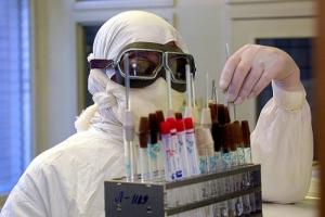 вирус эбола, врач, погибшие