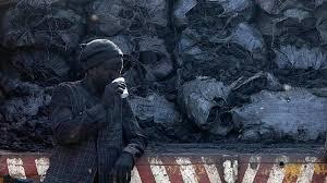 ЮАР, Украина, уголь, Одесса, порт, пребывает