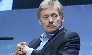 дмитрий песков, кремль, россия, укриана ,санкции против рф, политика, общество, донбасс