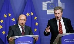 новости украины, новости россии, газовая война 2014, евросоюз