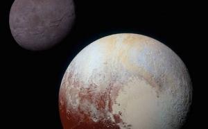 космос, наса, плутон, происшествие