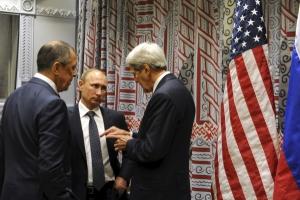 Россия, Путин, санкции, Лавров, Керри, США, Донбасс, война