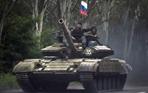 танки, соцсети, донецк, террористы, днр, донбасс, техника