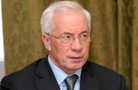 азаров, политика, новости украины, происшествия, федерализация
