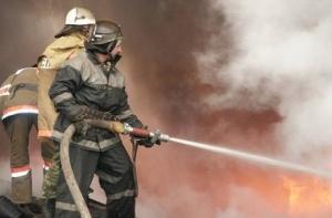 киев, пожар, украина, происшествия, огонь