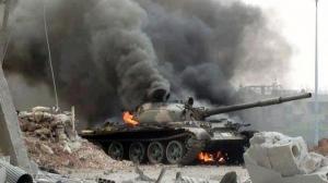 Армия США, Новости США, Политика, Башар Асад, Война в Сирии