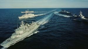 Sea Breeze, Армия, Украина, США, Учения, 2019.