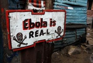 сша, эбола