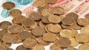 рубль, падение, курс