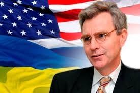 ДНР, АТо ,Донецк, аэропорт, посол, США, Пайет, нарушение, Минские договоренности