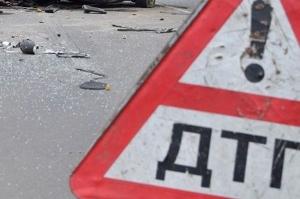 ДТП, Харьков, авария