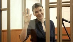 Савченко, экстрадиция, Фейгин, обмен, договорённости, гарантии