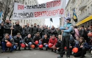 забастовка шахтеров, новости украины, новости киева, арсений яценюк
