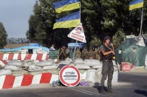 Украина, РФ, Мариуполь, ДНР, террористы
