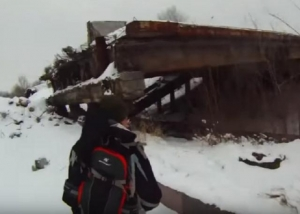 путиловский мост, днр, донецк, аэропорт, фото, донбасс, террористы