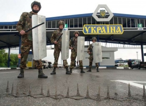 Юго-Восток Украины, Вооруженные Силы Украины, СНБО Украины, Андрей Лысенко, Россия
