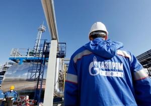 газпром, прибыль, снижение, убытки