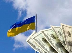 новости украины, министерство финансов, долг украины