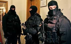 МВД, Киев, офисы, обыски, телеканалы, российские