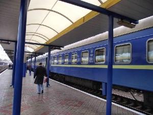 крым, транспорт, поезд, граница, джанкой