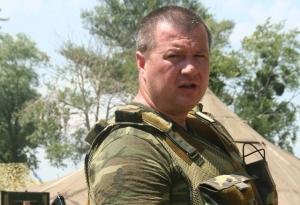 Донецк, штурм, АТО