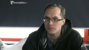 Нардепы хотят взять на поруки задержанного 9 мая активиста ОУН Парфенкова - Цензор.НЕТ 7554