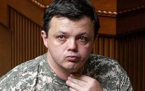 Семенченко, ВРУ, блокада, торговля, видео, боевики, Донбасс, экономика