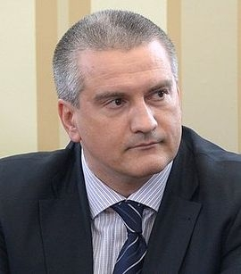 Аксенов, Крым, газ, Херсон, общество