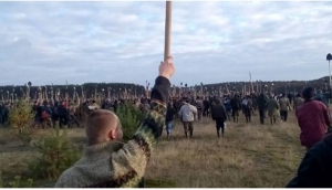 янтарь, полиция, Ровно