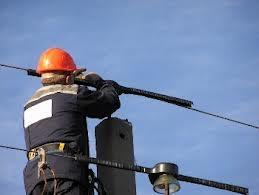 ДТЭК, населенные пункты, электроэнергия, восстановление