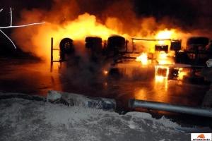 китай, взрыв бензовоза, жертвы