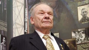 Порошенко, новости Украины, политика, верховная рада, децентрализация, шухевич
