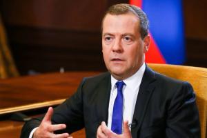 медведев, газпром, нафтогаз, украина, блеф, ультиматум, переговоры