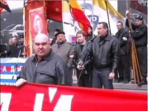 Дмитрий Рогозин, оон, политика, общество, лесные братья, нато