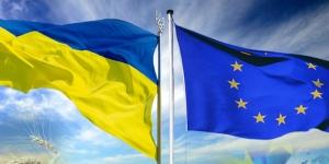 Украина,  политика, общество, безвиз, евросоюз, франция, макрон